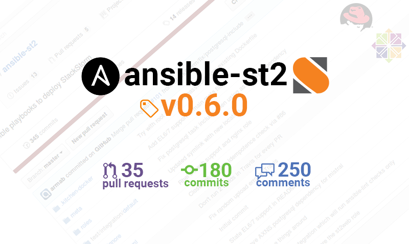 Introducing Ansible playbooks to deploy StackStorm - StackStorm